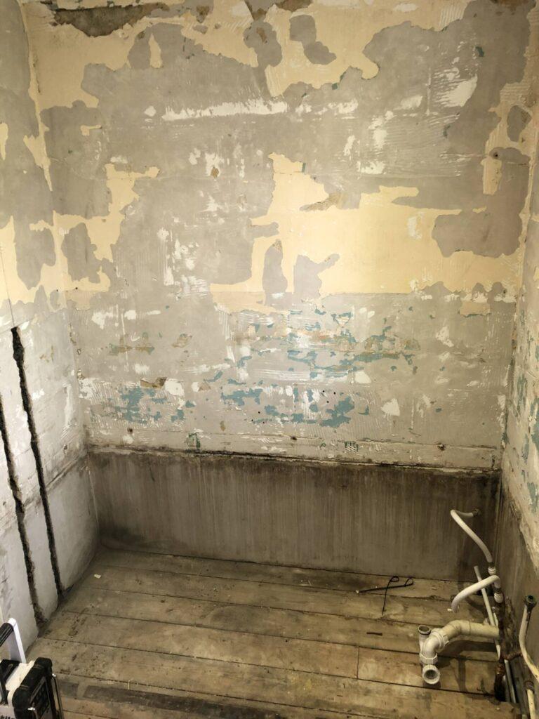 Bathroom Installation in Ashford, Kent